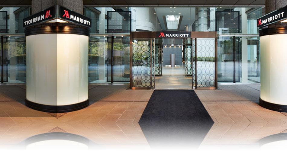 「東京マリオットホテル」の画像検索結果